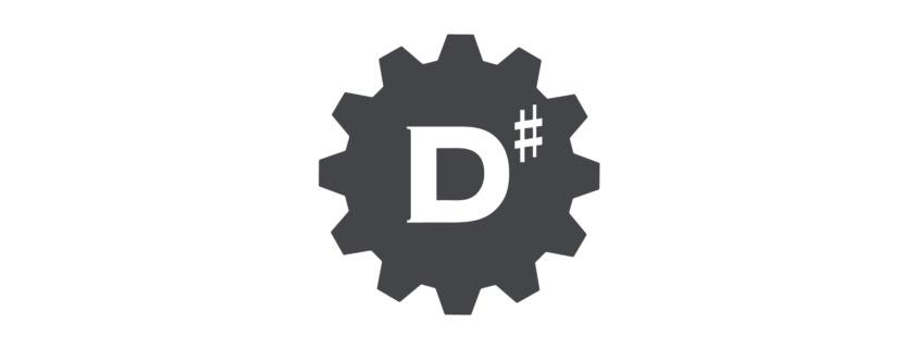 Logo D#