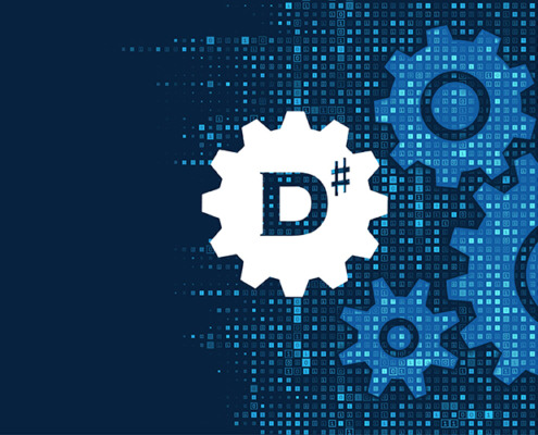 Enjoy world class automation with D#